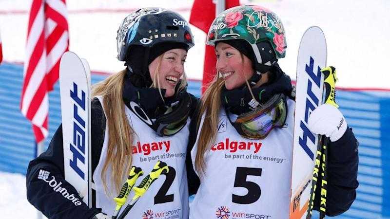 Olympic Siblings Make Competition a Family Affair