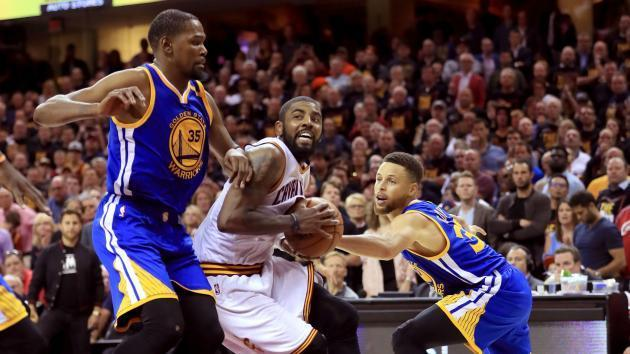 NBA Finals 2017: Cavs' Game 4 win shows near impossibility of winning series against Warriors