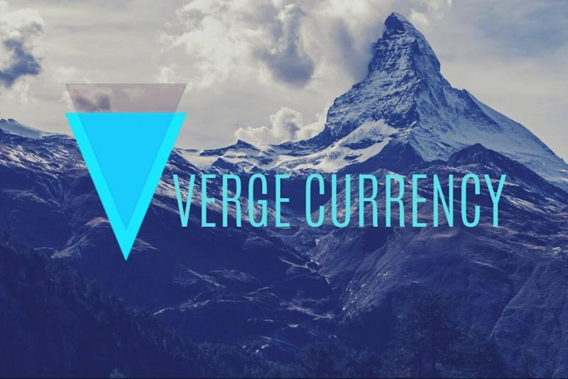 What is Verge cryptocurrency?