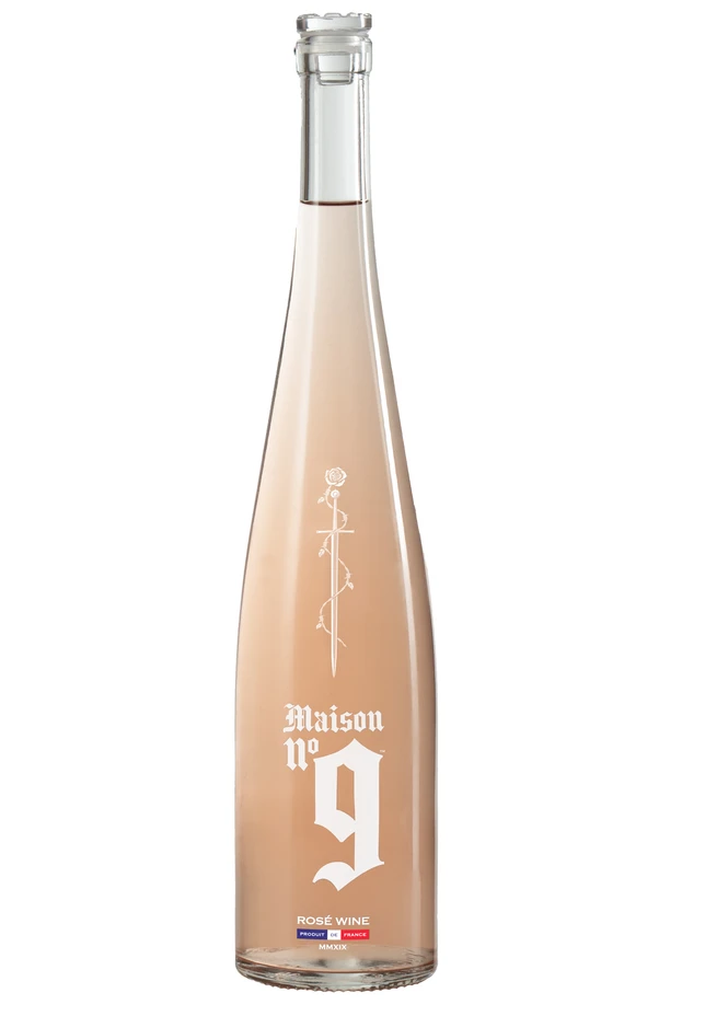 """<p>Maison No. 9 Rosé </p><p><strong>$22.00</strong></p><p><a href=""""https://go.redirectingat.com?id=74968X1596630&url=https%3A%2F%2Fwww.vivino.com%2Fmaison-no-9-rose%2Fw%2F8357660&sref=https%3A%2F%2Fwww.harpersbazaar.com%2Fculture%2Ftravel-dining%2Fg33503091%2Fbest-celebrity-owned-wine-brands%2F"""" rel=""""nofollow noopener"""" target=""""_blank"""" data-ylk=""""slk:Shop Now"""" class=""""link rapid-noclick-resp"""">Shop Now</a></p><p>Though Post Malone's entry in the wine world is quite the unexpected move, the musician's Maison No. 9 rosé is surprisingly pleasant. Bottled in a sleek, sexy, and compact vessel, Maison No. 9 is light, crisp, and refreshing—everything we want a classic rosé to be. </p>"""