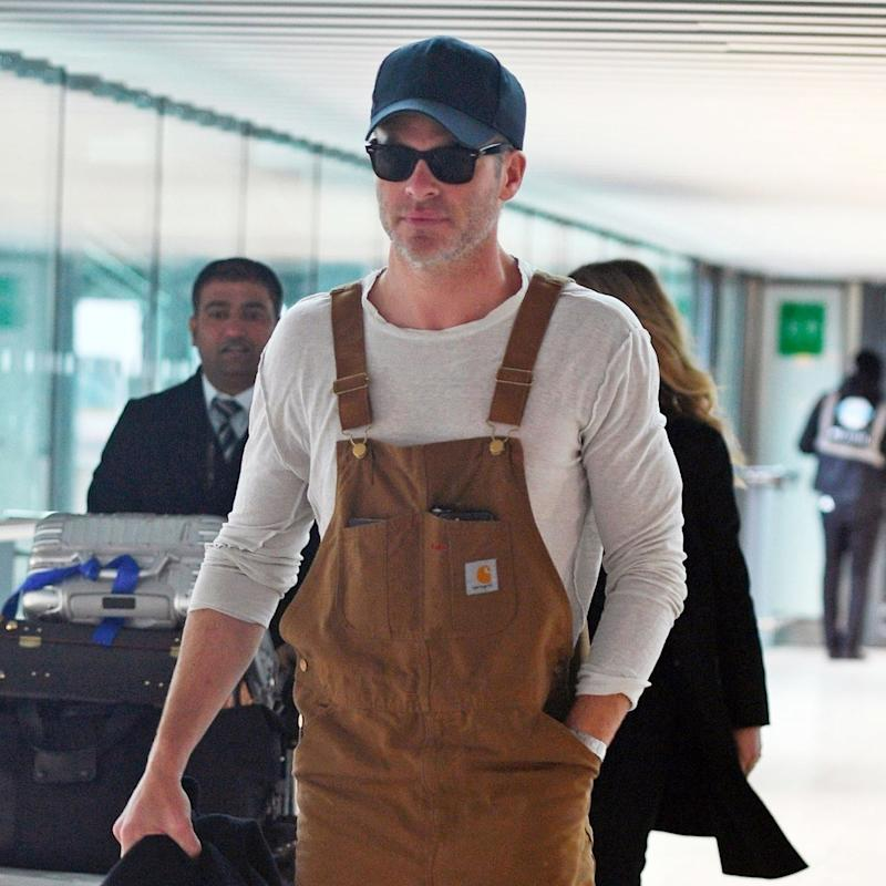 various styles choose authentic new products for Overalls for Men Are Happening, Big Time