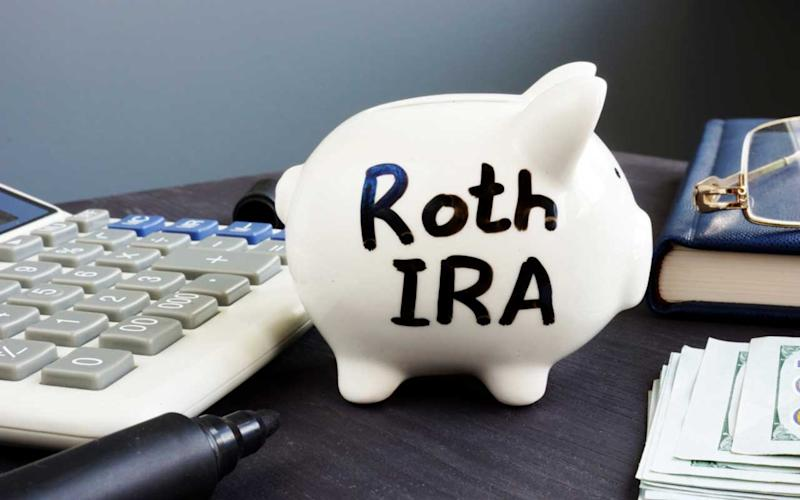 How Much Can You Contribute to a Roth IRA for 2020?