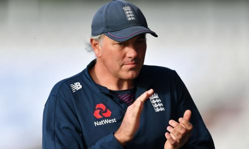 England ready to play cricket in Pakistan again, says Chris Silverwood