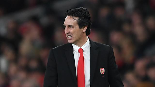 Unai Emery has been out of work only a matter of weeks but already the former Arsenal boss is being linked with jobs - Monaco the latest.