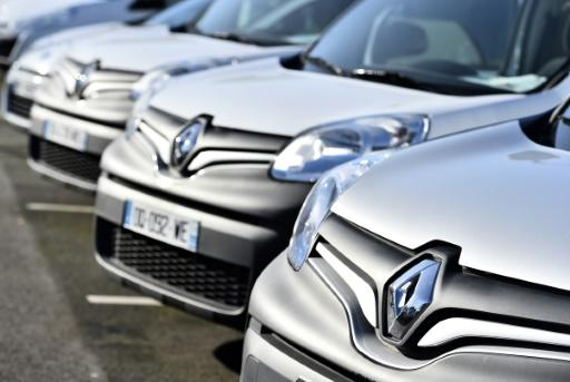 Renault to be investigated over diesel emissions 'cheating'