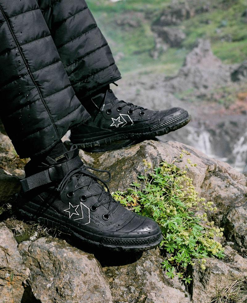The New Converse Mountain Club Collection Completely Reimagines 3 ... 70d18f716