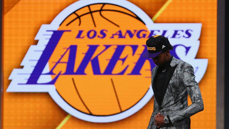 NBA Draft 2017: Lakers aren't only team worried about pick protection