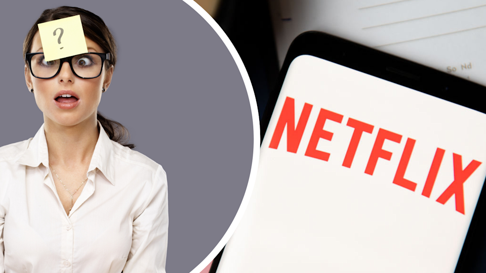 The 'ruthless' Netflix test you need to pass to work there. Source: Getty