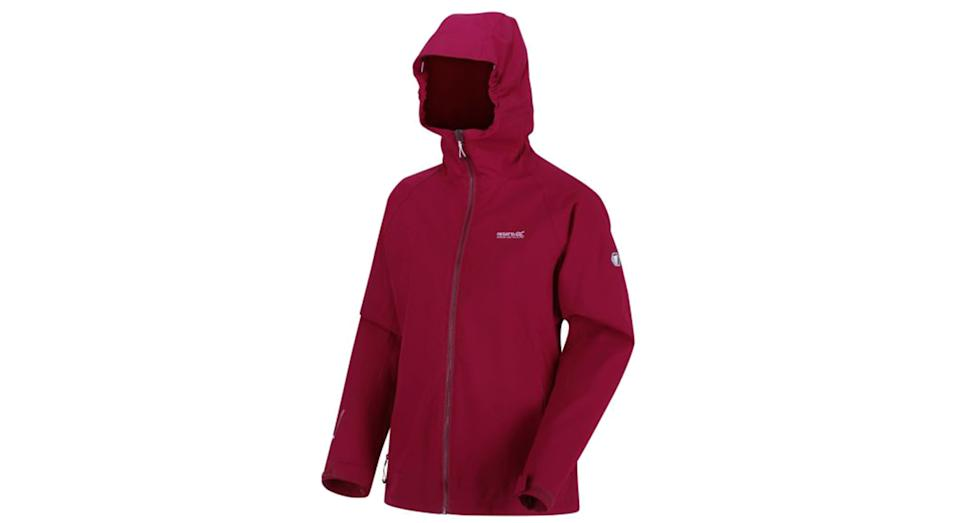 Women's Wentwood V 3 In 1 Waterproof Insulated Hooded Walking Jacket