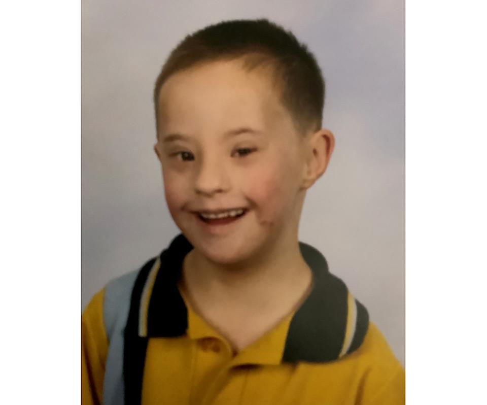 Braxton Plant, who was last seen at his home in Wallangra, NSW. Source: AAP