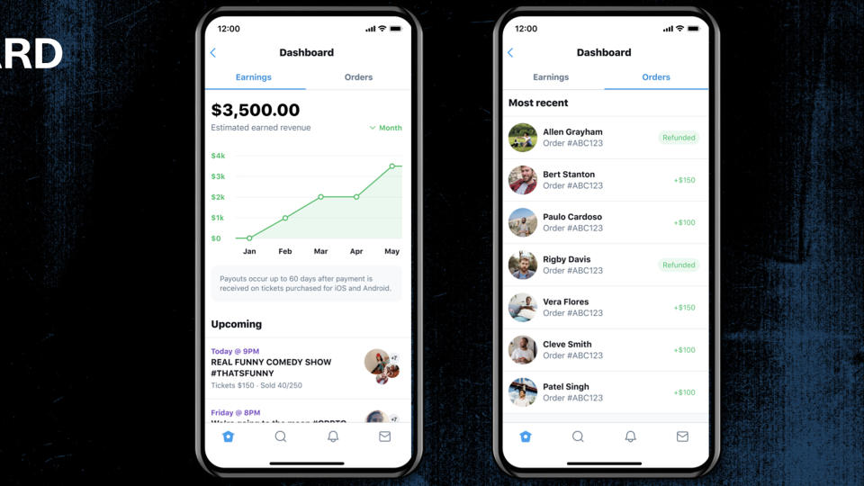 Twitter is making it easier for creators to track their earnings.