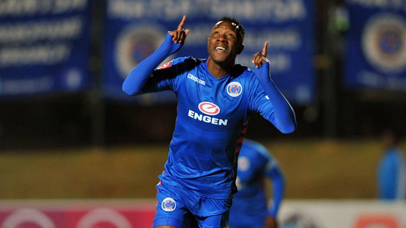 Rusike: SuperSport United hitman hoping to attract interest from Europe