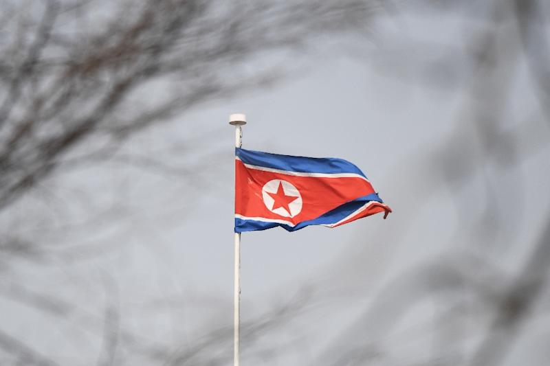 North Korean defector reveals he's the son of a military general