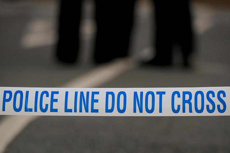 A man, 54, has been arrested after an eight-year-old was stabbed to death in a 'domestic incident': PA Archive/PA Images