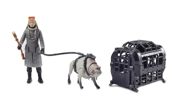 Rebolt and Corellian Hound (Photo: Hasbro)