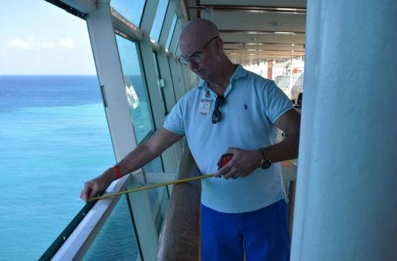 A Royal Caribbean cruise ship investigation was conducted on Jan. 10 by attorneys representing the family of Chloe Wiegand. Attorneys for the family claim that Royal Caribbean is lying about how the event happened and are holding the cruise line responsible.