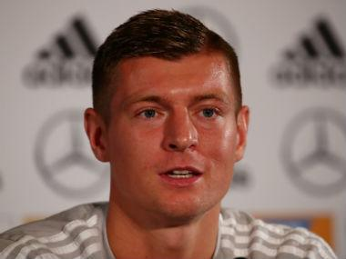 LaLiga: German midfielder Toni Kroos extends contract with Real Madrid untill 2023 ahead of expected overhaul at club