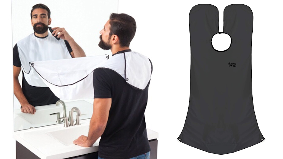 Best gifts for dads: Beard Bib