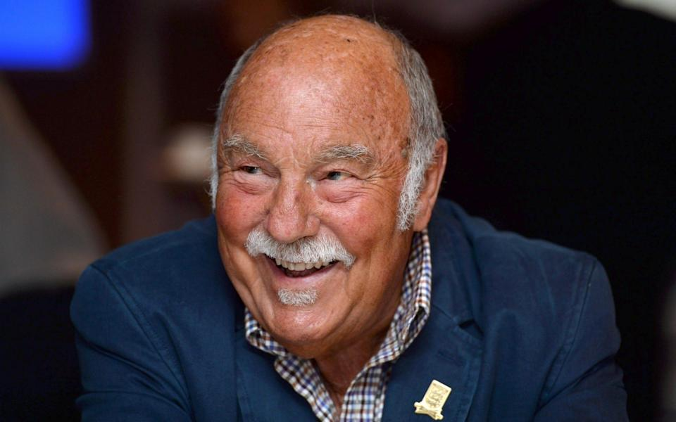 Jimmy Greaves dead: England, Tottenham and Chelsea footballing great dies aged 81