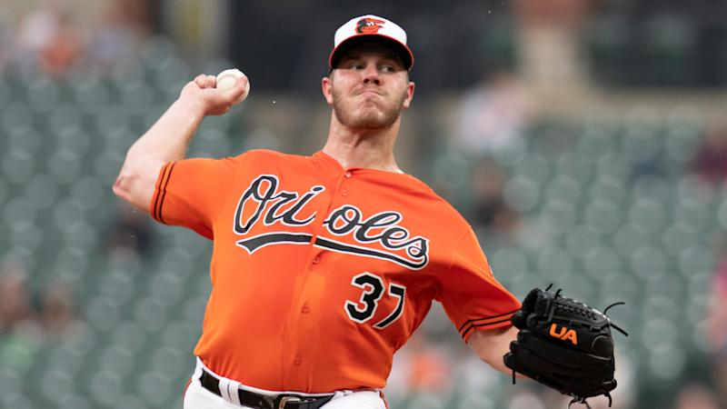 Report: Orioles trade Dylan Bundy to the Angels