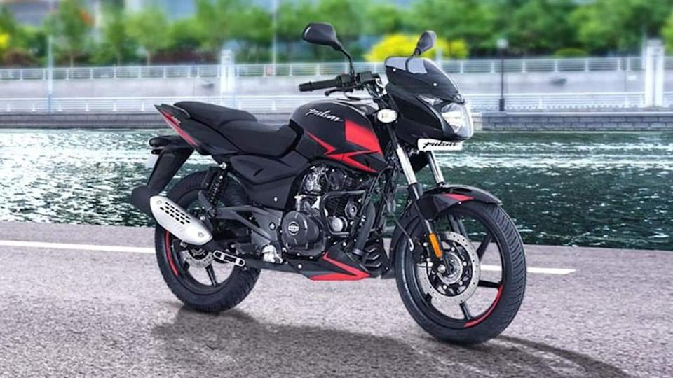 Four new shades for 2021 Bajaj Pulsar 180 in India