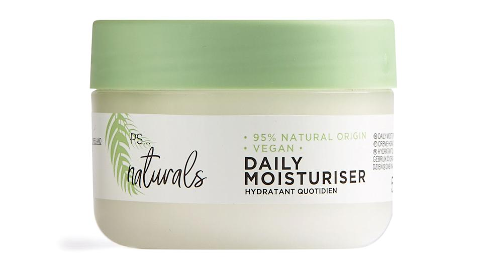 The new range is cruelty-free and completely vegan containing only natural ingredients
