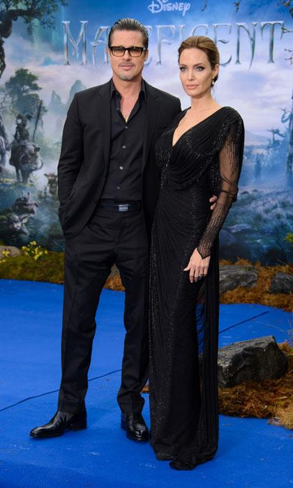 Has Angelina Jolie found new love since splitting from Brad Pitt?
