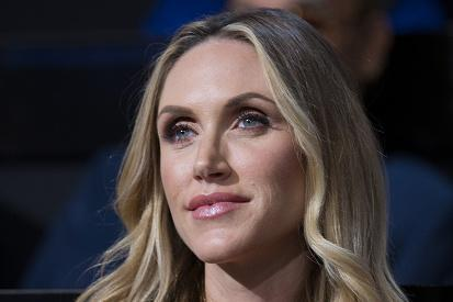 Lara Trump says refugees 'one of the worst things that ever happened' to Germany