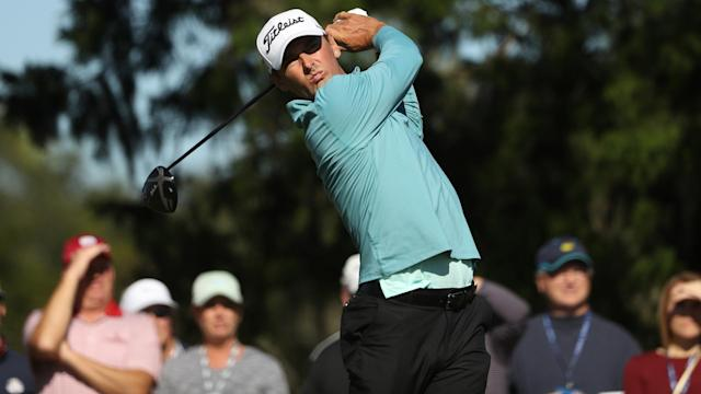 Charles Howell III is on track for his first PGA Tour win since 2007 after retaining his RSM Classic lead.
