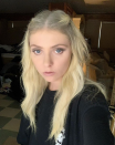 <p>Taylor's been focusing on her music ever since leaving <em>Gossip Girl</em>. She's the lead singer of the band The Pretty Reckless, and has been filming tons of songs for her followers during the pandemic.</p><p>The singer is also looking a lot more like her early little Humphrey character once again with blonde hair and natural makeup.</p>
