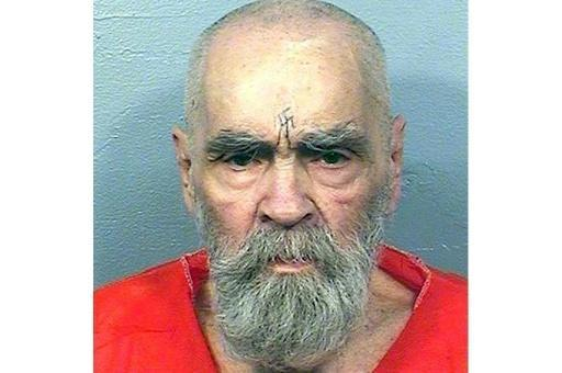 <p>Charles Manson: mastermind of infamous 'Family' murders</p>