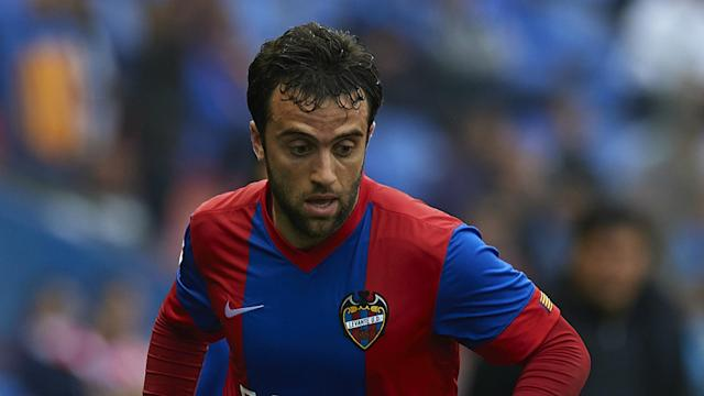 Misfortune has struck Giuseppe Rossi again as the on-loan Celta Vigo attacker faces another lengthy spell on the sidelines due to injury.