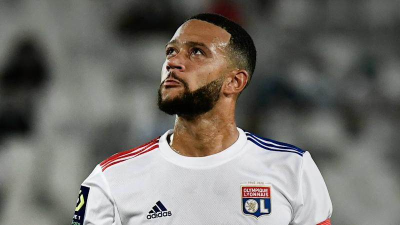 Aulas sets Friday deadline for Lyon departures amid Depay, Aouar links