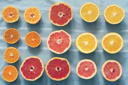 <p>We've all heard of the grapefruit diet but you don't have to live on a diet of grapefruit alone to lose weight. It's been found that eating half a grapefruit before each meal or drinking a serving of the juice three times a day can help you drop the pounds. The magic ingredient is the fruit's phytochemicals and their effect of reducing insulin levels which stimulates your body to convert calories into energy rather than storing as fat.</p>