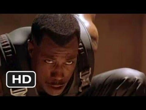 "<p>Probably one of the coolest films on the list, 1998's<em> Blade</em> follows the highly skilled half-vampire ""daywalker"" Eric Brooks (played by Wesley Snipes) as he hunts vampires. Two sequels—<em>Blade II</em> and <em>Blade: Trinity</em>—followed in 2002 and 2004.</p><p><a class=""link rapid-noclick-resp"" href=""https://www.amazon.com/Blade-Wesley-Snipes/dp/B001RJTFP4?tag=syn-yahoo-20&ascsubtag=%5Bartid%7C10063.g.34261614%5Bsrc%7Cyahoo-us"" rel=""nofollow noopener"" target=""_blank"" data-ylk=""slk:Stream it here"">Stream it here</a></p><p><a href=""https://www.youtube.com/watch?v=kaU2A7KyOu4"" rel=""nofollow noopener"" target=""_blank"" data-ylk=""slk:See the original post on Youtube"" class=""link rapid-noclick-resp"">See the original post on Youtube</a></p>"