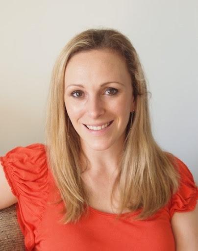 Georgina Drury, CEO and founder of Springday. Source: Supplied