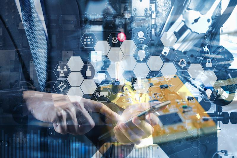 Splunk turns data processing chops to Industrial IoT