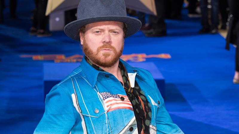 Keith Lemon has seen some seriously dodgy houses while presenting Through The Keyhole