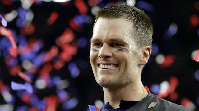 Family and friends may be authorized to purchase rings almost identical to the ones given to players, and one Brady OK'd is for sale.