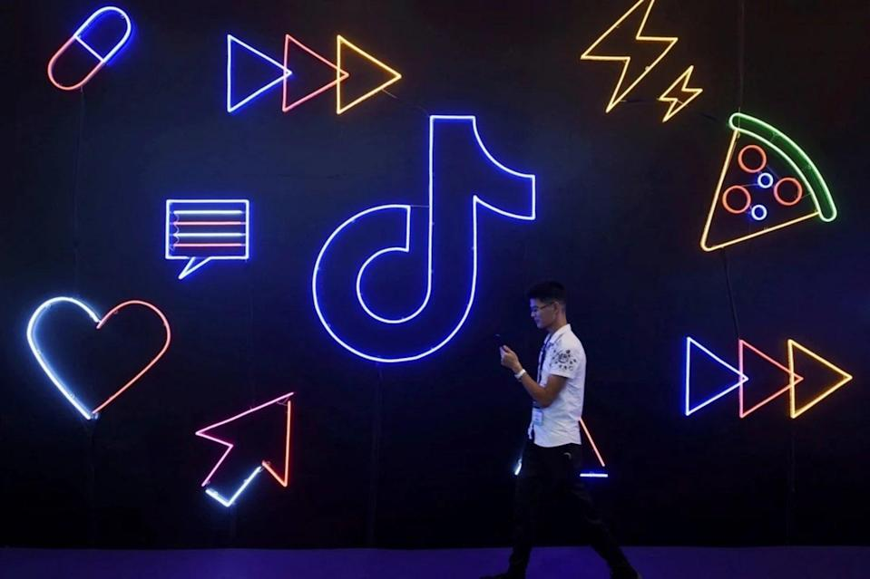 Douyin and its sister app TikTok have turned ByteDance into China's most valuable start-up. Photo: Reuters