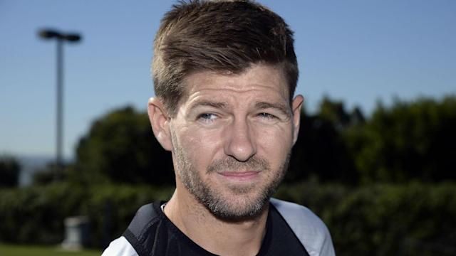 Ian Rush has no doubt Steven Gerrard will be a perfect candidate to manage Liverpool in the future.