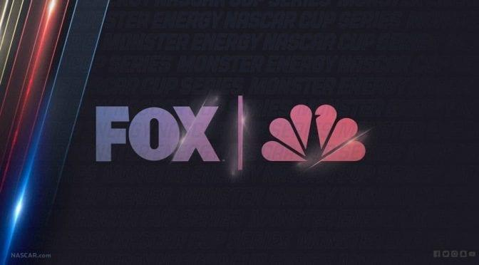 Which channels have NASCAR programming this week? We answer that and give you the weekly NASCAR television listings here in the NASCAR TV schedule. Note: All times are ET. MORE: Get the NBC Sports App | How to find FS1 | Get FOX Sports App | How to find NBCSN Monday, July 8 5 p.m., […]