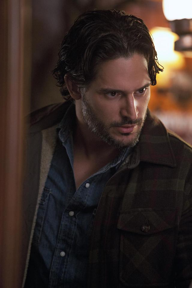 Joe Manganiello as Alcide Herveaux
