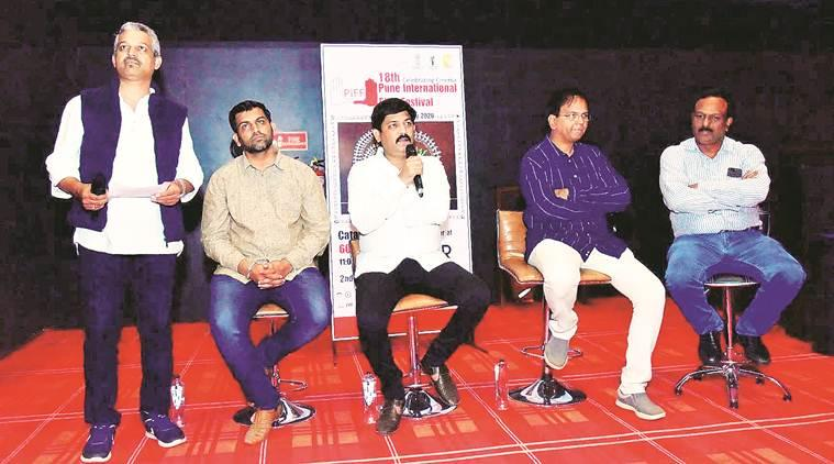 Pune news, pune city news, maharashtra news, Pune International Film Festival, marathi films, ott platforms, indian express news