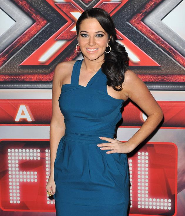 Tulisa Contostavlos is set to have an impressive 2012. She's become a household name thanks to her new role as 'X Factor' judge, and has now broken away from her N-Dubz bandmates to forge a solo career. An autobiography is expected in the next year too.