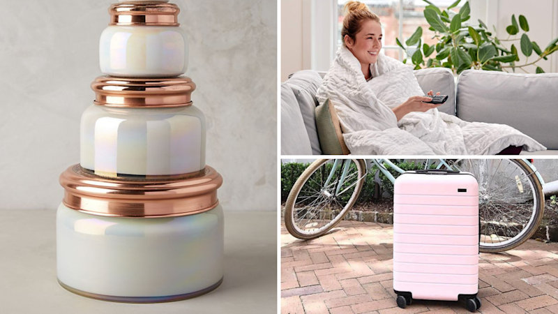 50 amazing gifts that women actually want