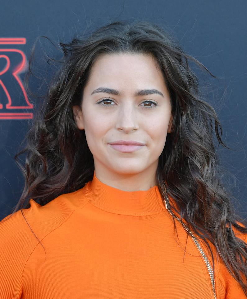 <p>Alexxis Lemire, who plays Aster in <strong>The Half of It</strong>, is 23 years old.</p>