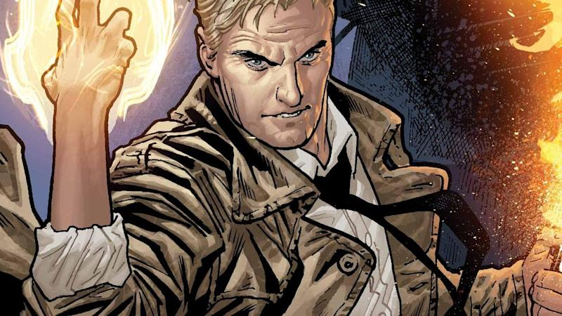 #ComicBytes: What makes John Constantine a unique character?