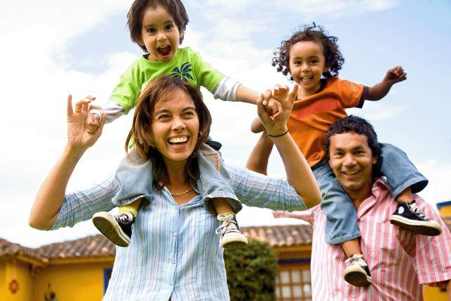 How To strengthen Your Parent-Child Bond