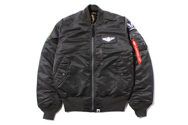 b2e793dd Tracing the History of the Bomber Jacket to This Season's Must-Have Shape